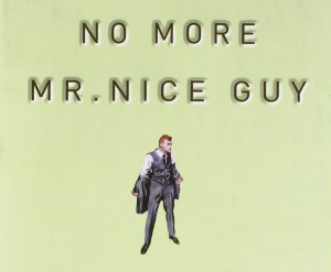 Year In Review: 2015 - No More Mr Nice Guy
