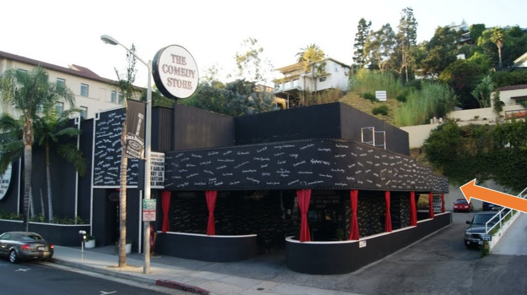 Year In Review: 2015 - Comedy Store