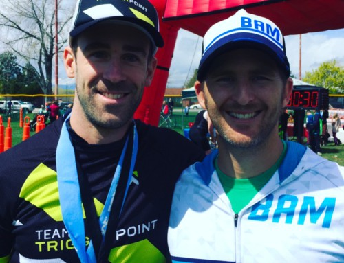 Pick a Tri Coach – How to Hire the Right Person to Help You with Your Triathlon Goals